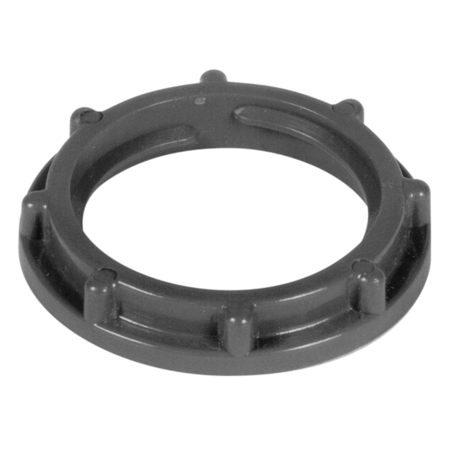 Thomas betts pvc lock nut steiner electric company