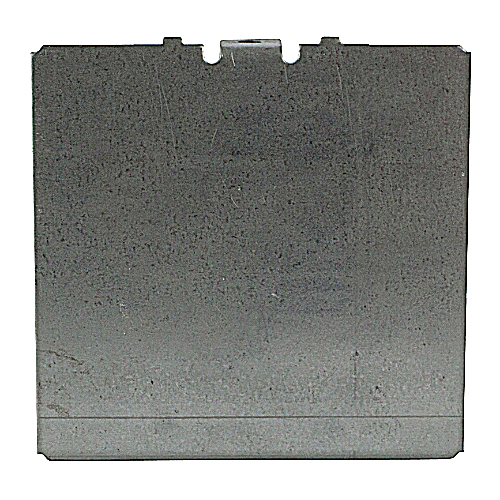 Bowers MBP 3 3/4 in. x 3 1/2 in. Masonry Box Partition, Low Voltage