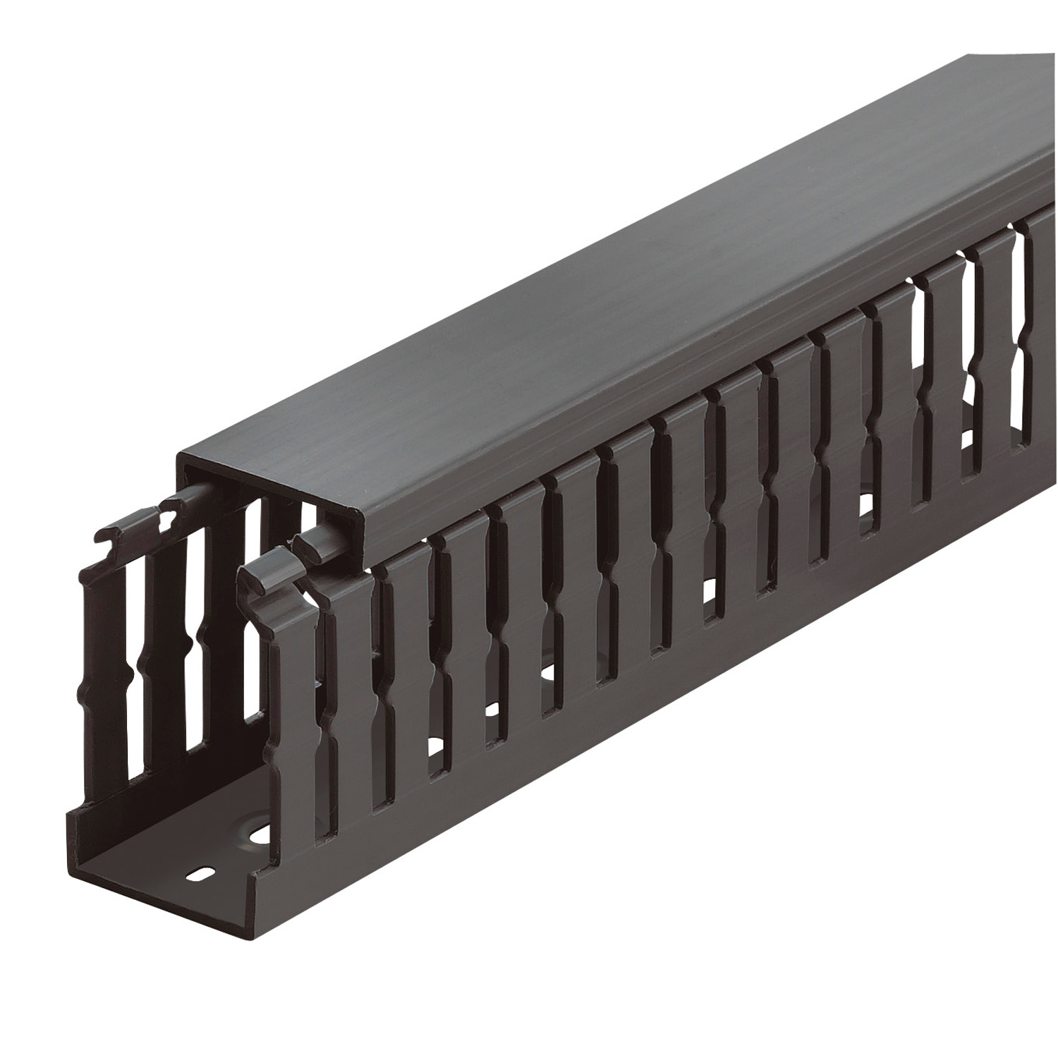 For the cable duct floor strip for the