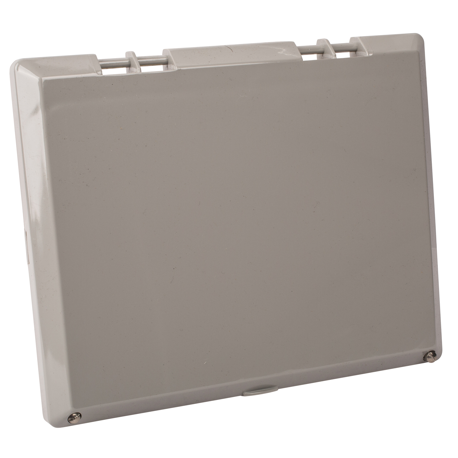 NH1010L CAR-ELE 10X10 N12 HDN HNG LID-OPAQUE