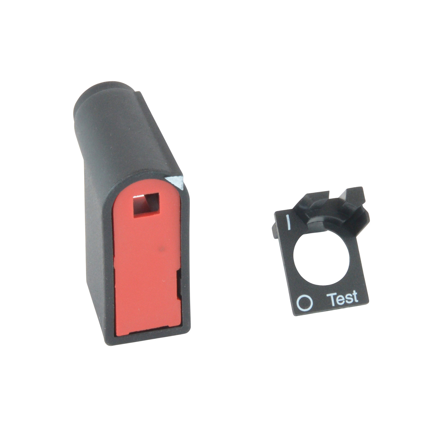 OHBS5 ABB DIRECT MOUNT/INTERNAL NFPA79 HANDLE FOR OS30, PADLOCKABLE