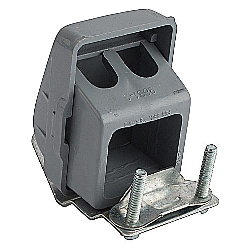 Blackburn/Elastimold PEC1 BLKBRN PVC SVC ENTR CAP