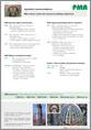 PMA-Wellrohre, Geflecht und Verschraubungen in Gebäude-Konstruktions-Anwendungen