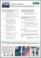 PMA-Wellrohre, Geflechte und Verschraubungen in Schiffbau-Anwendungen