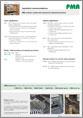 PMA-Wellrohre, Geflechte und Verschraubungen in der Telekommunikation