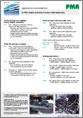 PMA Produkte im Schienenfahrzeugbeu