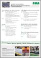 PMA-Wellrohre, Geflechte und Verschraubungen in Anwendungen zur Erzeugung erneuerbarer Energie