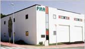 PMA Tochterfirmen Spanien