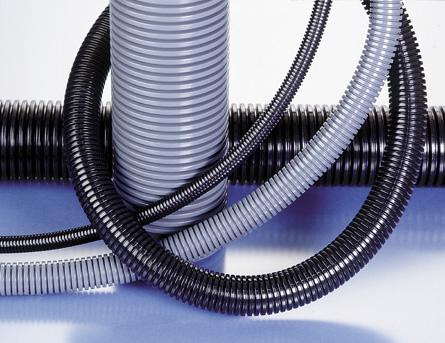 PUS Conduit, highly flexible, heavy-duty (UL Listed)