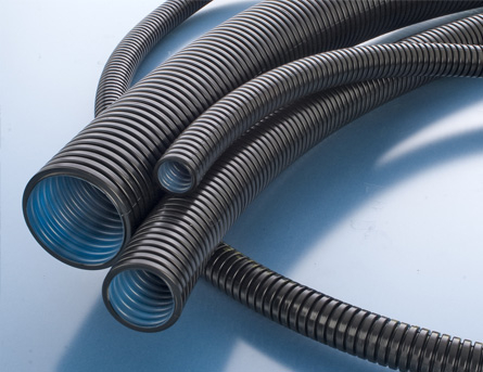 XPCL Multilayer conduit, highly flexible, medium-duty