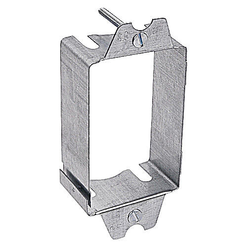 Steel City SBEX 7/8 in. Max Adjustable Switch Box Extension