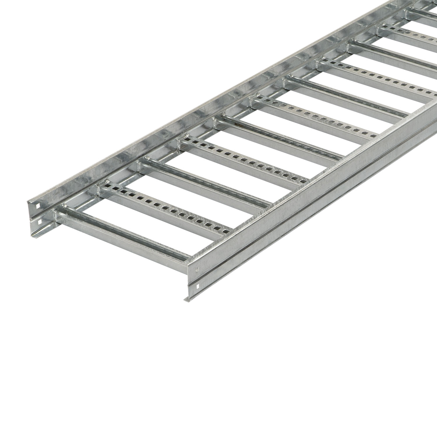 HDG 6INW CHANNEL TRAY