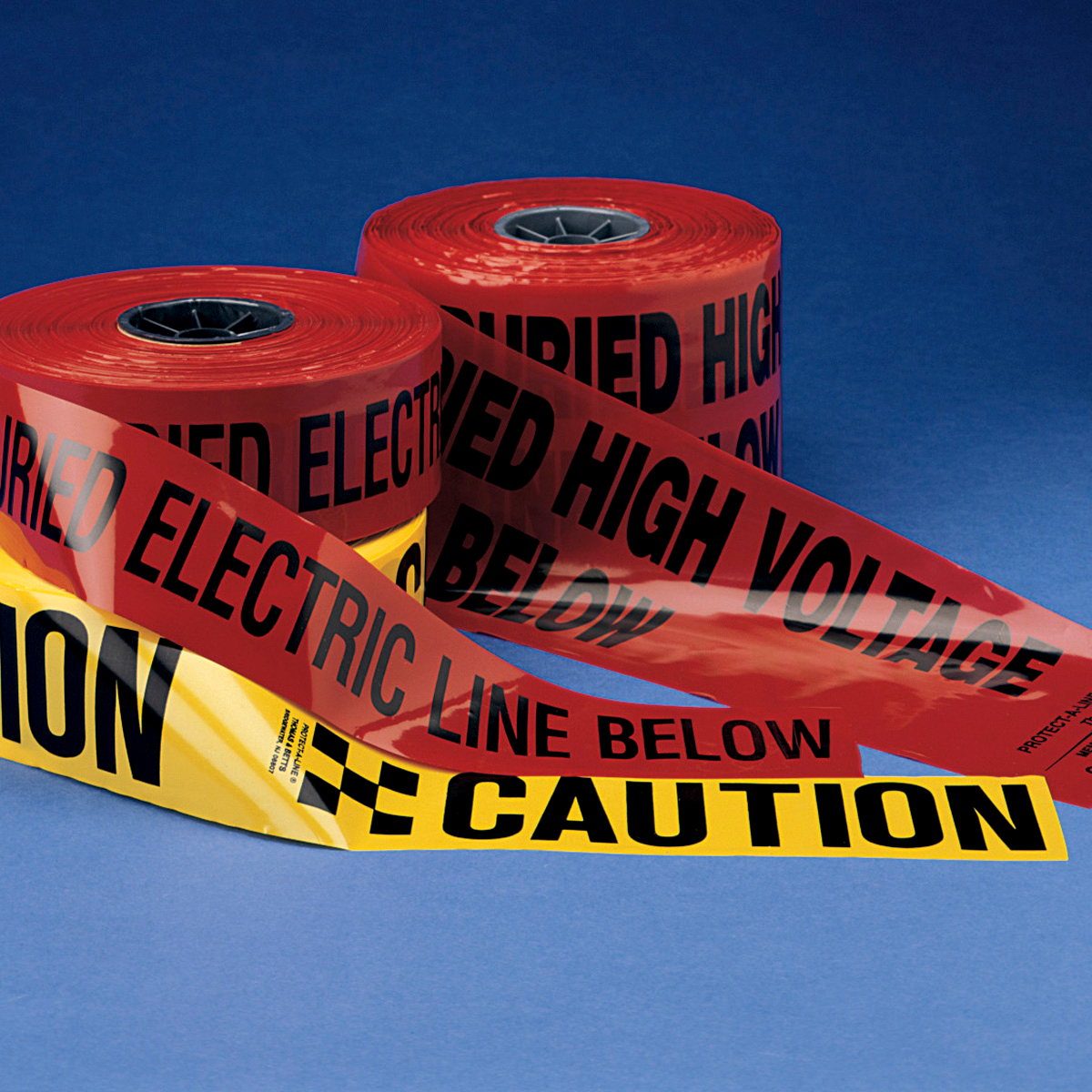 T&B NA0608 BURIED UTILITY TAPE
