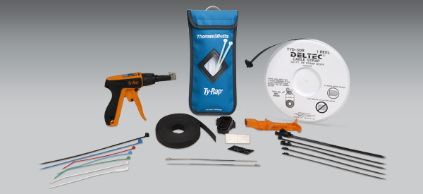 Ty Rap Cable Ties Tools And Accessories