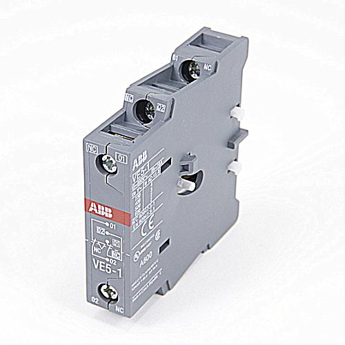 ABB VE5-1 A9A40 MechElec Interlock Ac