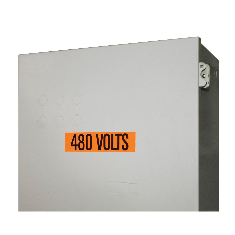 T&B WJT5034 ELECTRICAL MKRS. LEGEND
