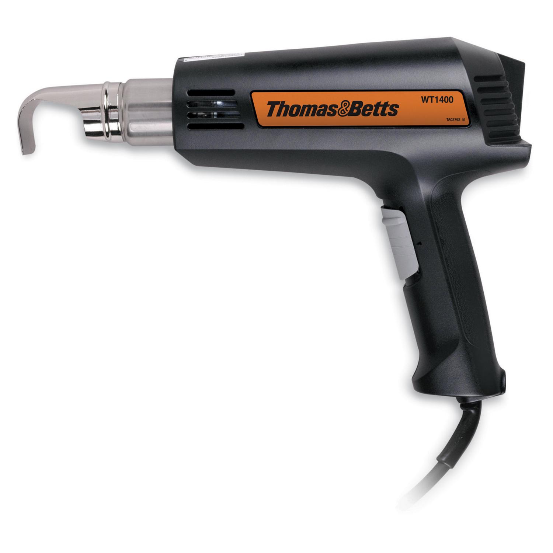 T&B WT1400 DUAL SPEED HEAT GUN