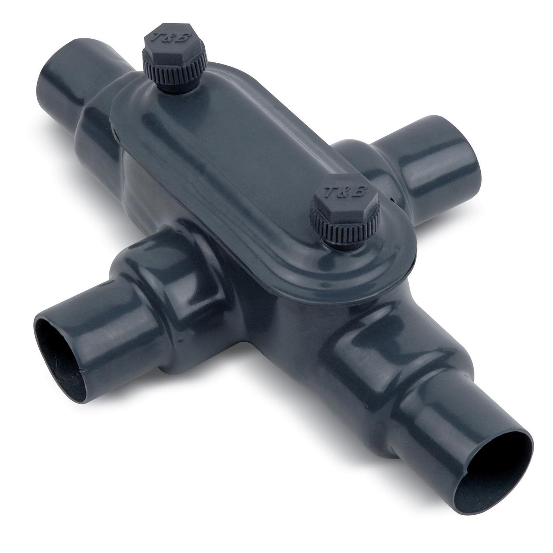 OCAL X27-G 3/4 PVC CTD X COND BODY