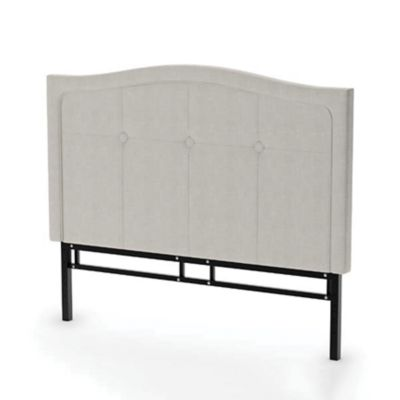 amisco crocus wall mounted upholstered headboard. Black Bedroom Furniture Sets. Home Design Ideas