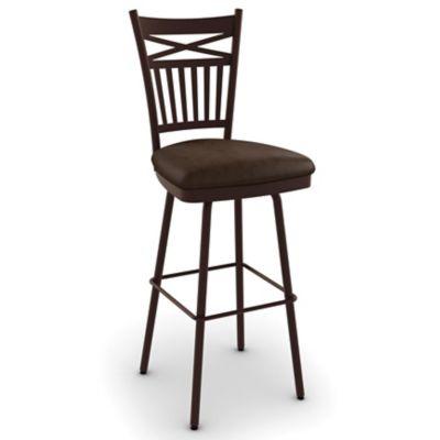amisco garden 34 inch swivel counter stool. Black Bedroom Furniture Sets. Home Design Ideas