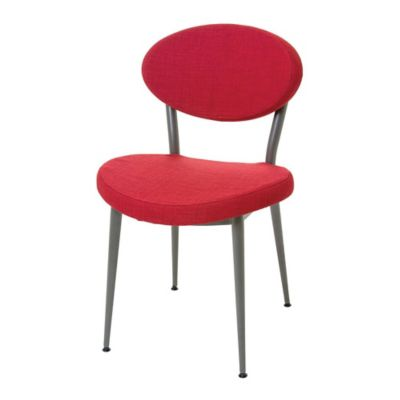 Amisco Opus Dining Chair Set of 2