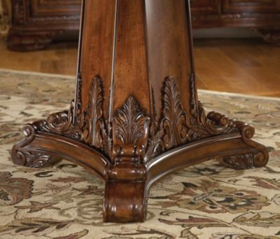 A R T Furniture Old World Dining Table