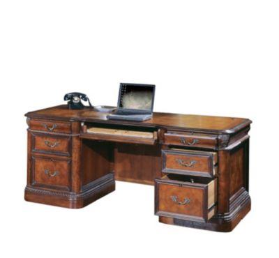 Aspenhome Napa 3 Piece Office Set