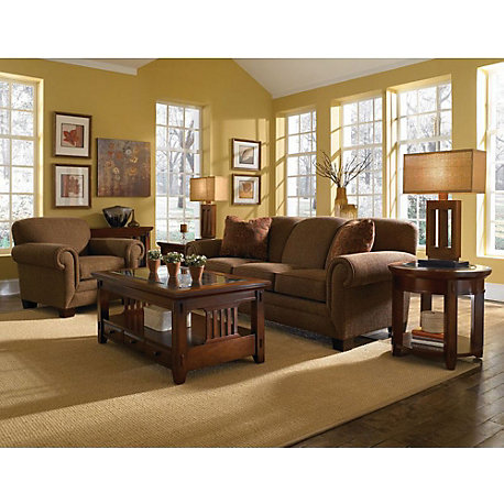 Living Room Sets Broyhill broyhill ava 2 piece sofa and chair set