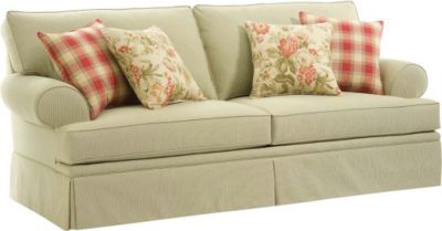 Clearance Living Room Sets on Home   Living Room Sets   Broyhill Emily 2 Piece Sofa And Chair Set