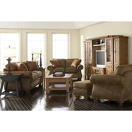 Living Room Sets Broyhill broyhill laramie 4 piece living room set