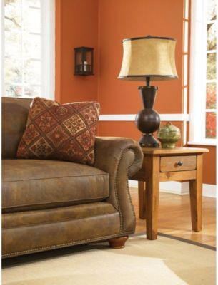 broyhill laramie 4 piece living room set