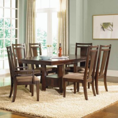 Broyhill Northern Lights Dining Set