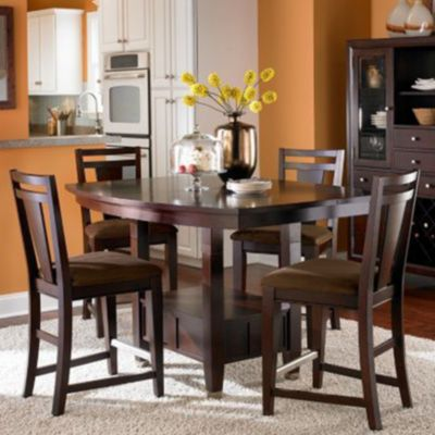 ... Broyhill Northern Lights 7 Piece Dining Set. Mouse Over Image For A  Closer Look.