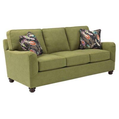 Broyhill VIP Custom Parker Queen Goodnight Sleeper You Choose the Fabric