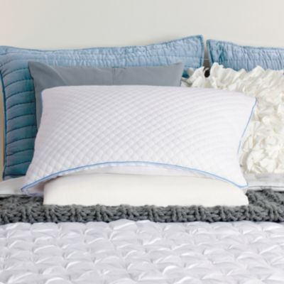 Sealy Half and Half Bed Pillow by fort Revolution