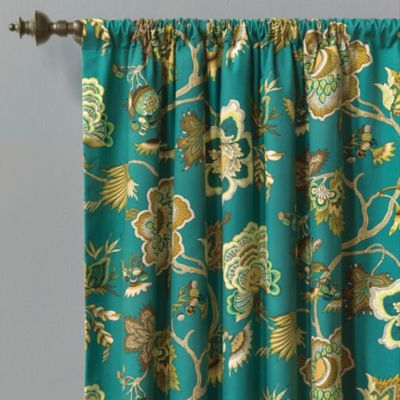 Niche By Eastern Accents Mcqueen Curtain Panel