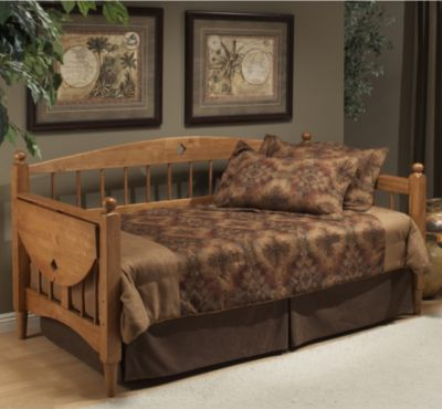 Hillsdale Furniture Dalton Daybed With Free Mattress
