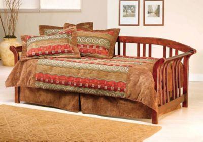 Hillsdale Furniture Dorchester Daybed In Dark Cherry With