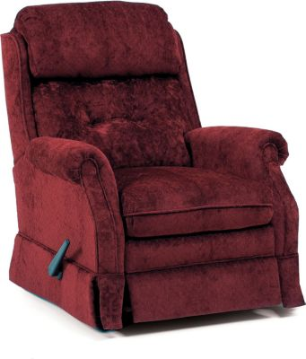 Mouse over image for a closer look.  sc 1 st  Furniture Crate & Lane Carolina Glider Recliner - You Choose the Fabric islam-shia.org