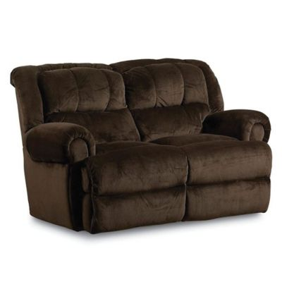 Lane Evans Double Reclining Loveseat You Choose The Fabric