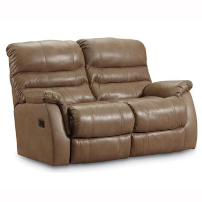 Lane Garrett Double Reclining Loveseat You Choose The Fabric