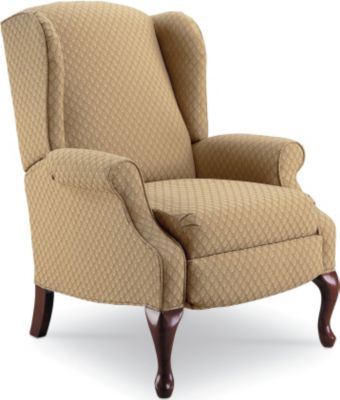 wingback recliners  1