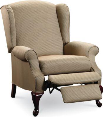 sc 1 st  Furniture Crate & Lane Heathgate Hi-Leg Recliner - You Choose the Fabric islam-shia.org