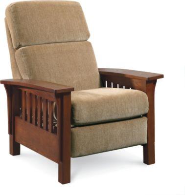 sc 1 st  Furniture Crate & Lane Mission Hi-Leg Recliner - You Choose the Fabric islam-shia.org