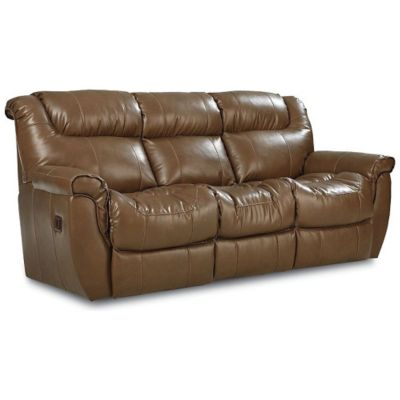 Lane Montgomery Double Reclining Massage Sofa You Choose The Fabric