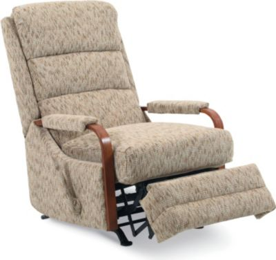 Bradington Young Furniture Reviews Home - Recliners & Chairs - Lane Oakbrook Rocker Recliner - You Choose ...