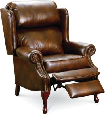sc 1 st  Furniture Crate & Lane Savannah Hi-Leg Recliner - You Choose the Fabric islam-shia.org