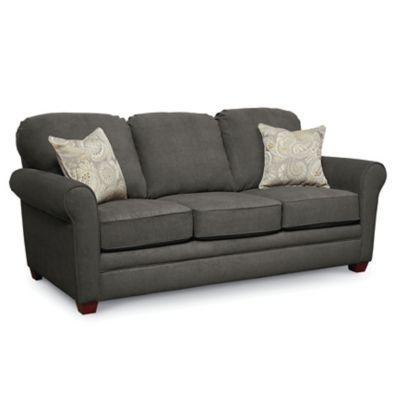 Lane Sunburst iRest Queen Sleeper Sofa