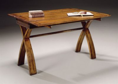 Sofa Table on Console Tables   Magnussen Bali Rectangle Flip Top Sofa Table