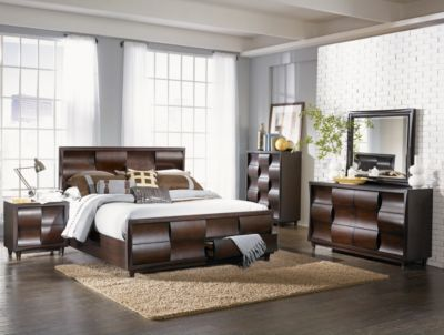5 pc bedroom set 2